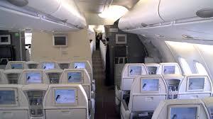 siege premium economy air air a380 800 premium economy cabin