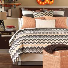 Maxwell Chevron Bedding Set and Nursery Kid Sets in Bedding