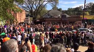 Nyack Halloween Parade 2015 by Little 5 Points Halloween Parade
