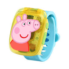 vtech peppa pig learning