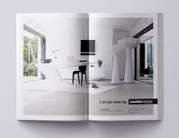 100 Roche Beaubois Studio Krauss Bobois Advertising