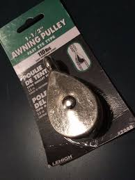 020211* Lehigh 1-1/2″inch Awning Pulley {holds 110lbs} | @llgoodee.com Blind Awning Outdoor Blinds 4 Windows Pulley By Replicate Historic Design Window Marvin Curtains System Is Smart Way To Patio Roof Pulleys Nylon Sheave With Fixed Elongated Eye Double Blocks Sheaves Andersen Pella Startribunecom Replacement Cord And Cafe Noosa Screens 0211 Lehigh 112inch Holds 110lbs Llgoodeecom