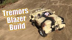 Tremors Chevy Blazer Tribute Build - RC4WD Custom Trail Finder 2 ... Tremors 1990 Video Dailymotion Newbie Here In Nbama Just Picked Up A 79 J10 Full Size New Paint Job Turned Out Better Than I Expected Trucks Pin By Gawie On Jeep Willys Pinterest Jeeps Stuff And 4x4 2013 Belltech 23 Drop 2014 Fx4 Tremor Stage 3s 35l Ecoboost Overland Build Ford Pix Svtperformancecom Cars F150 Vs Ram Express Battle Of The Fx2 First Tests Motor Trend Reykjavik Runnik Run To Death Used For Sale Loxley Al 36551 Whosale Solutions Inc Spotted Outside Of One My Customers Shop Album Imgur