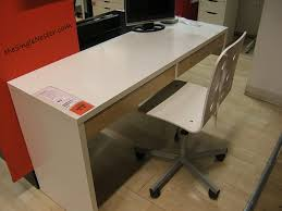 Home Office Desk Chair Ikea by Decorating Lovely Ikea Micke Desk For Study Or Workspace Ideas
