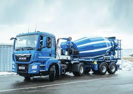 100 Concrete Truck Capacity Electric Truck Mixers