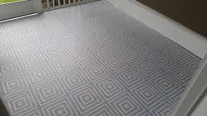 peel and stick decorative floor decals mirth studio regarding peel