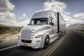 Autonomous Trucks Are Coming To The Mainstream Sooner Than You Think ...