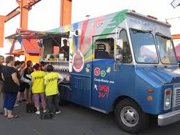 100 Vancouver Food Trucks We Love It When People Come By And Try Out Our Candy And Enjoy The