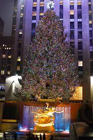 Rockefeller Plaza Christmas Tree 2014 by Nyc Nyc Rockefeller Center Christmas Tree