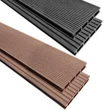 Wood Decking Boards by Plastic Decking Boards Ebay