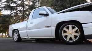 Cheyenne Truck Krew