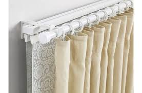 Spring Loaded Curtain Rod Ikea by Corner Curtain Rod Ikea Ikea Sunrise Curved Corner Mounted Shower