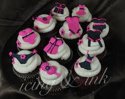 Bridal Shower Fancy Cupcakes And Cashmere Taste Of Home
