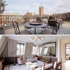 100 Grand Designs Kennington 13 Airbnb Alternatives With The Best Views Of London The