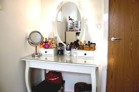 Dressing Table Mirror With Lights Ikea And Light Bulbs How To Make