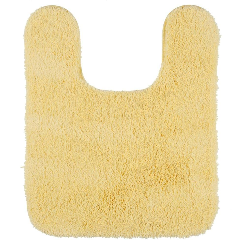 Mohawk Home Pure Perfection Bath Rug, Yellow