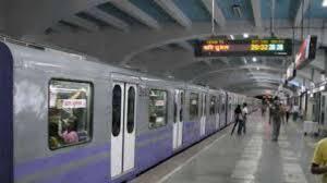 Kolkata Metro services hit as doors refuse to open