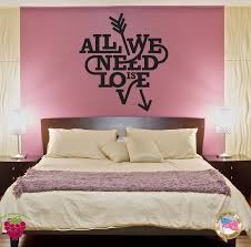 Full Size Of Bedroom Designmarvelous Wall Writing Stickers Art Quotes Decor