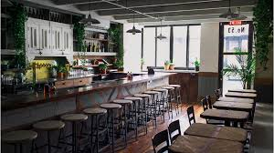 The Breslin Bar And Dining Room Yelp by The Wayland Team Opens Mepa U0027health U0027 Restaurant The Wild Son Today