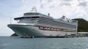 Cruise Ship Sinking 2007 by Carnival U0027s Princess Cruises To Pay Record 40 Million Over Illegal
