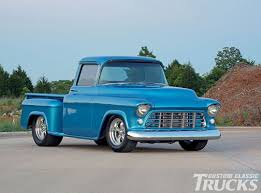 56 Chevy Truck | GM Trucks 1955-59 | Pinterest | Gm Trucks 1956 Chevy Apache Nikki Bunn Lmc Truck Life Quick 5559 Chevrolet Task Force Truck Id Guide 11 Hot Rods Cabs The Hamb 195556 Grille Trucks Grilles Trim Car Parts Emerald Beauty Rod Network 56 Chevy Parked On A Bluff Overlooking Medina Lake Pickup Lost Wages Pickup Pinterest Cars Classic Trucks And Gmc I Had Chick Friend In High School Whos Dad Built Her Gm 195559 Gm Dont See Chopped Top Step Side Very Often Stepside Runs Drives Original Or V8