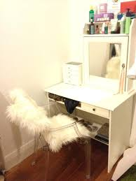 Makeup Desk With Lights Uk by Dressing Table Mirror With Lights White U2013 Vinofestdc Com