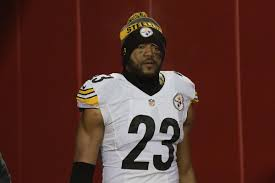 Steelers Behind The Steel Curtain by Steelers News 7 8 Mike Mitchell Considered One Of The Most