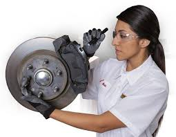 free brake inspections repair estimates les schwab tire centers