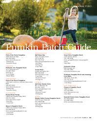 Clayton Valley Pumpkin Farm by Pumpkin Patch Guide U2013 Active Family Magazine