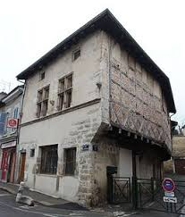 maison au 30 rue de la république bourg en bresse wikipédia