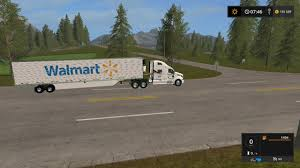 WALMART PETERBILT AND TRAILER V1.0.0.0 FS17 - Farming Simulator 17 ... Amazoncom Kids Toys Gift Interesting Fun Function Walmart Truck Garmin Dezl 760lmt 7 Gps W Free Lifetime Maps Traffic 124 3 Msm Concept 20 Ats Mod American Volvo Shop 30 Skin Mod Simulator Future Of Freight 4 Semi Trucks That Look Like Transformers Body Found In Trunk Vehicle Parking Lot Identified New Jb Hunt Walmart Climb Aboard Teslas Electric Truck Reuters To Bolster Ecommerce Push Increases Investment Really Tight Turns For Driver Driving Thru Strip Mall Youtube Driver Followed Onto Our Local Beach Here Nc