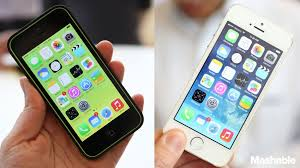iPhone 5S vs iPhone 5C Which Should You Buy