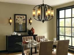 Dining Room Light Fixtures Ideas Decoration Crystal Chandelier Kitchen Table Likable Fixture