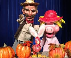 El Paso Pumpkin Patch by Great Arizona Puppet Theater Home