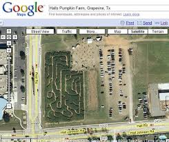Grapevine Texas Pumpkin Patch by Fall Fun Viewing Cornfield Mazes Via Online Maps