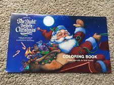Hallmark Coloring Book Christmas