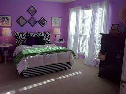 Girls Bedroom Wall Decor by Purple Teen Bedrooms Room Ideas Pinterest Purple Teen