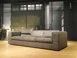 Darrin Leather Sofa Jcp by Leren Bank Vintage Bankstel Stoere Leren Banken Http Link