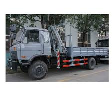 100 Pick Up Truck Crane China 2 Ton Folding Up Photos Pictures Madein