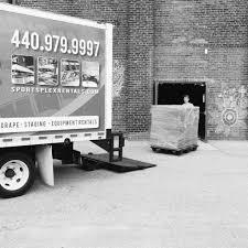 100 Truck Rental Cleveland Sportsplex S On Twitter Vintage Wood Chairs For