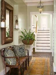 Magnificent Entry Hall Chandeliers British West Indies A SOPHISTICATED STYLE