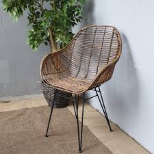 Viggo Rattan Dining Chair With Metal Legs, Brown – Hemma ... 9363 China 2017 New Style Black Color Outdoor Rattan Ding Outdoor Ding Chair Wicked Hbsch Rattan Chair W Armrest Cushion With Cover For Bohobistro Ica White Huma Armchair Expormim White Open Weave Teak Suma With Arms Natural Hot Item Rio Modern Comfortable Patio Hand Woven Sidney Bistro Synthetic Fniture Set Of Eight Chairs By Brge Mogsen At 1stdibs Wicker Derektime Design Great Ideas Warm Rest Nature