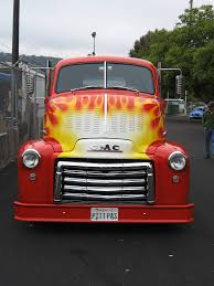 100 Used Tow Trucks GMC COE Truck Front 15th Good Guys Summer GetTogether