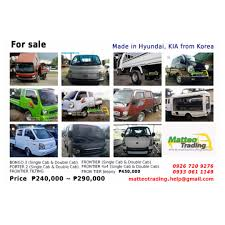 Matteo Trading Sale Cars & Trucks Basic List, Cars, Cars For Sale On ... List Of Food Trucks Wikipedia Names Of Chevy Trucks Best Chevrolet Vehicles Compact Pickup Lovely Qotd What S Your Favorite Pact 2018 Hot Wheels Monster Jam Wiki Calling All Owners 61 68 Ford F100 Want A With Manual Transmission Comprehensive For 2015 Blog Post Sloan Motors Inc Food South Truck Templates Add Ups To The Growing Companies That Have Placed Orders For Traffic Recorder Instruction Classifying Civic Utility List Tic Trucks Industry Colimited Wooden Truck Crane Model Plan