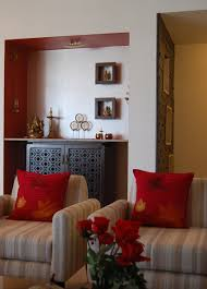 Modern Home Decorating Ideas For Alluring Small Living Room Design ... Best Temple Decoration Ideas On A Budget Photo In Mandir Designs Living Room Home Design Of Small At Contemporary Interior Simple Pooja For Door Wood Image For Bangalore Images Decorating Stesyllabus Marvellous Pictures Plan 3d House Puja In Modern Indian Apartments Choose Your Stunning Amazing