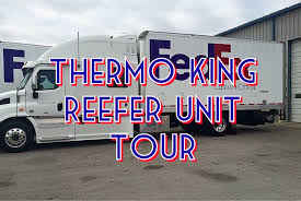 Expediter Team ~ Thermo King Reefer Unit - YouTube 7 Big Changes In Expedite Trucking Since The 90s Expeditenow Magazine Straight Trucks Expeditor Hot Shot For Sale Used On 2015 Freightliner Cascadia Reefer Sst100 Bolt Custom Sleeper Diesel Truck Sales Kenworth Box Shop Kw Trucks Online Youtube Expited Advantage Part 2 Pay Straight Box Trucks For Sale Page The Latest New Load One Custom Forums