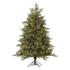 8 Ft Mountain Pine Artificial Christmas Tree by 100 Of The Best Christmas Trees