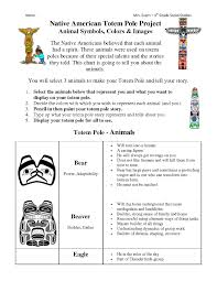 Drawing A Totem Easy Step By Step Symbols Pop Culture FREE