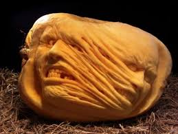 Scariest Pumpkin Carving by Seriously Scary Pumpkin Carvings U2013 Frikkin Awesome