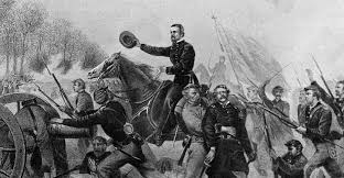 Ulysses S Grant Civil War Leader And 18th President Of The United States Was Born In 1822 Description From History I Searched For This On